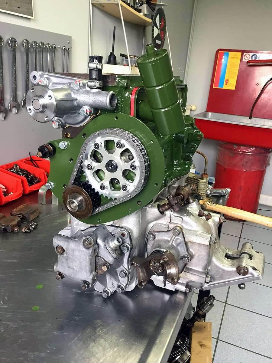 Expertise technique : le gage d'une restauration automobile de grande qualité