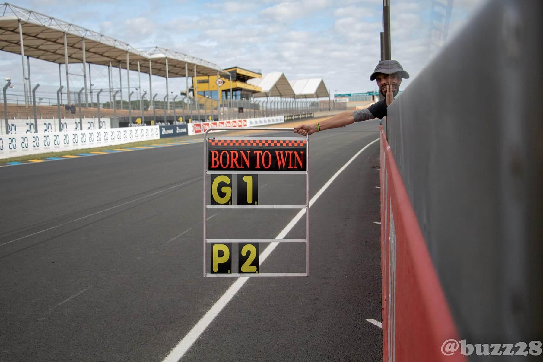 Accompagnement compétition automobile en tenant compte de la réglementation en vigueur
