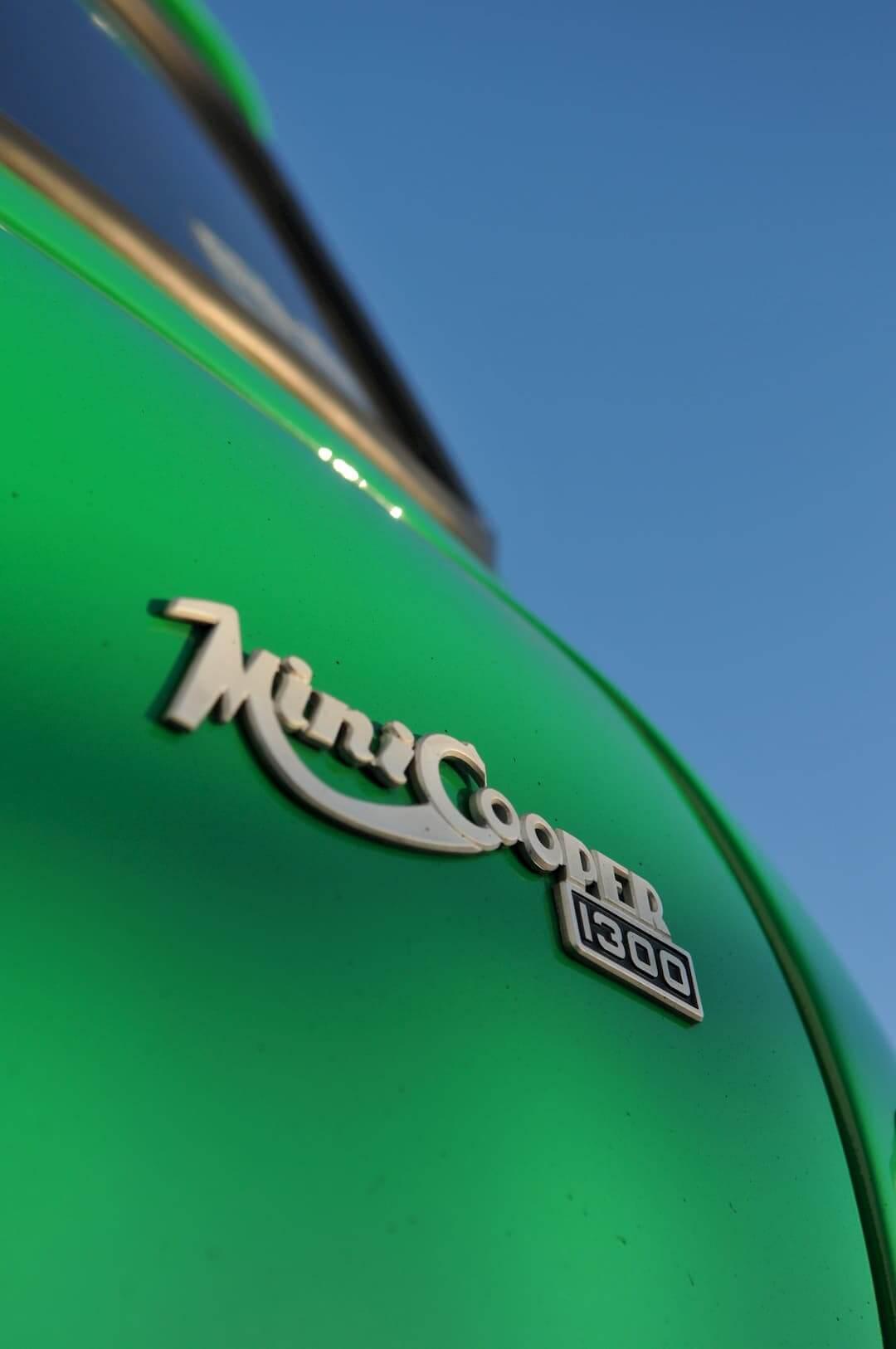 Austin mini innocenti - spéciliste mini et atelier mécanique de voiture de collection