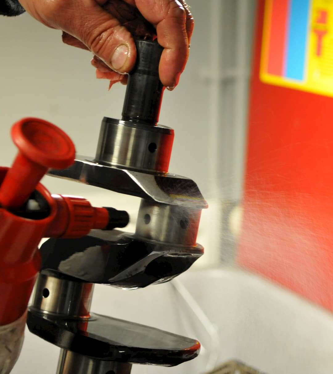 Garage des Damiers, spécialiste préparation et refection moteur de voitures anciennes