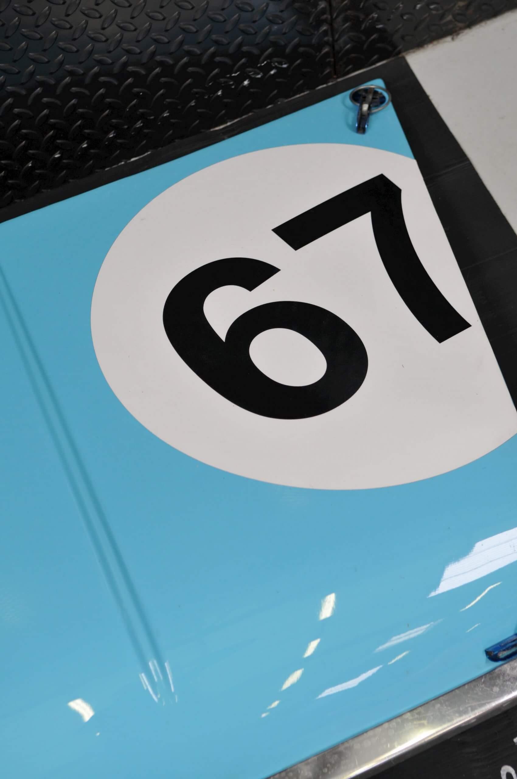 Austin Mini - born to win - Préparation chassis et compétition automobile